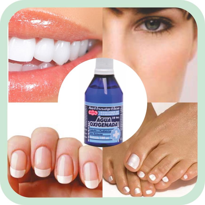 Tag Agua Oxigenada Cremosa Para Os Dentes